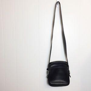 Coach Vintage Leather Crossbody #M90-9817